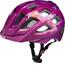 KED Kailu Helmet Kids Flower Violett